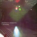 CD, Ziriphon fireking - sunrise