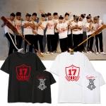 เสื้อยืด SEVENTEEN17 GOING -ระบุสี/ไซต์-
