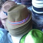 หมวกชาลี