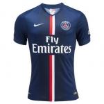 ชุดฟุตบอลปารีส แซงแชร์แมง  ฤดูกาล 2014 - 2015