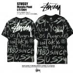 เสื้อยืด STUSSY 1980 SINCE 16ss -ระบุไซต์-
