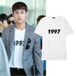 เสื้อยืด 1997 Sty.minkyu seventeen -ระบุสี/ไซต์-