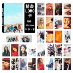 Lomo card set BLACKPINK (30pc)