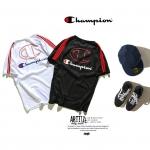 เสื้อยืด Champion Line tee 17ss -ระบุสี/ไซต์-