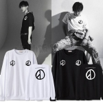 เสื้อแขนยาว PEACEMINUSONE x AMBUSH Sty.G-Dragon -ระบุสี/ไซต์-