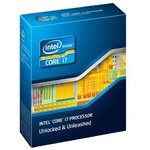Intel Core i7-3930K Processor (12M Cache, up to 3.80 GHz)
