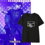เสื้อยืด JOURNEY Sty.Chanyeol -ระบุสี/ไซต์-