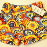 The Children's Place Short - Colourful Blue/Yellow : Size 12M, 18M, 24M, 3T, 4T