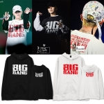 Hoodie BIGBANG CONCERT 0.TO.10 THE FINAL -ระบุสี/ไซต์-