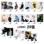 LOMO LUHAN LM191 (20pc)