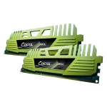 8GB(2x4GB) PC3 149001866MHz DDR3 EVO Corsa