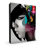 Adobe Design Standard CS6 (Box)