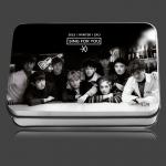 LOMO BOX SET EXO SING FOR YOU (40pc)