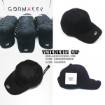 หมวก VETEMENTS CAP