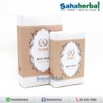 สบู่อวารี่ Avari Milk Soap สบู่น้ำนม SALE 60-80% ฟรีของแถมทุกรายการ