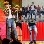 กางเกงยีนส์ LEBLANC DENIM Sty.Junkook BTS -ระบุไซต์