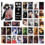Lomo card set 02 Luhan (30pc)