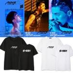 เสื้อยืด WINNER MINO BODY SOLO ALBUM -ระบุสี/ไซต์-