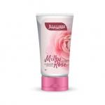 Milky Rose Cleanser โลชั่นน้ำนมกุหลาบเช็ดเครื่องสำอางค์