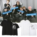 เสื้อยืด BTS WINGS TOUR 2017 In seoul -ระบุสี/ไซต์-