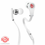 Beats Tour with Mic white