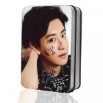 LOMO BOX SET EXO SFY -CHANYEOL (30pc)