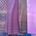 ผ้าไหมแพรวา P010