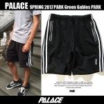 กางเกงขาสั้น PALACE Skateboards Classic -ระบุไซต์-