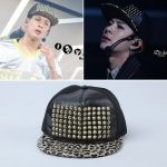 Hat GOT7 JACKSON XHM044