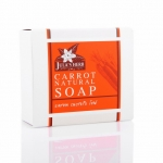 CARROT NATURAL SOAP