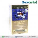 นมผึ้ง โดม Wealthy Health Royal jelly SALE 60-80% ฟรีของแถมทุกรายการ