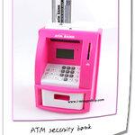 กระปุกออมสิน ATM