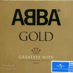 Abba - Gold Greatest Hits (40th Anniversary Edition) [3CD]