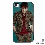 เคสไอโฟน 4/4s/5/5s Wu Yi fan -ระบุรุ่น-
