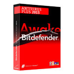 Bitdefender Antivirus Plus 2013 (1 Year 1 User) (Box)
