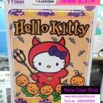 สติ๊กเกอร์สำหรับ IPad 2 / 3 / 4 - Hello Kitty Haloween