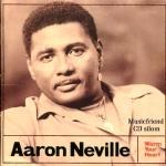 Aaron Neville - Warm Your Heart (1991)