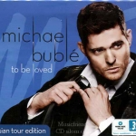 Michael buble - To Be Loved asian tour edition
