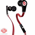 Beats Tour with Mic black