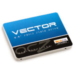 "Vector SATA III 2.5"" SSD [512GB]"
