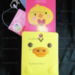 Key card Holder Rilakkuma **พร้อมส่ง**