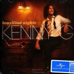 Kenny G - Brazilian Nights