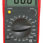UT601   Modern Inductance Capacitance Meters