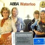 Abba - Waterloo (40th Anniversary Edition) (CD+DVD)