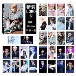 Lomo card set BTS YNWA - JIMIN (30pc)