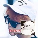 หมวก I THINK ABOUT YOU แบบ JIMIN BTS -ระบุสี-