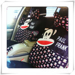 Combo Set ชุดประดับยนต์ Paul Frank #1