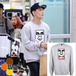 Sweater OBEY Sty.iKon -ระบุไซต์-