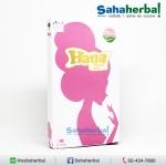 Hana Girl Plus ฮานะเกิร์ล พลัส อาหารเสริมผู้หญิงที่บอกต่อมากที่สุด SALE 60-80% ฟรีของแถมทุกรายการ