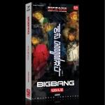 โปสการ์ดเซต BIGBANG FXXX IT